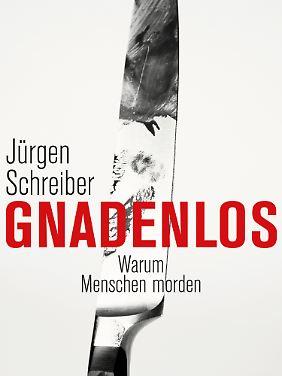 """""""Gnadenlos"""" ist bei Bertelsmann erschienen und kostet 16,99 Euro."""