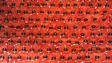 Jahrzehnte an der Macht: Chinas Kommunisten feiern sich
