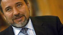 Hamas plante Raketenattacke: Attentat auf Israels Außenminister vereitelt