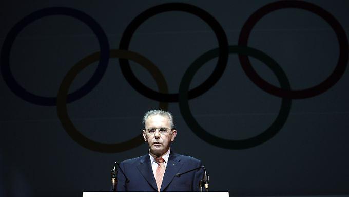 München oder Pyeongchang?: IOC vergibt Winterspiele 2018