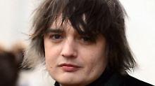 Geld oder Gefängnis: Doherty droht Haft in Berlin