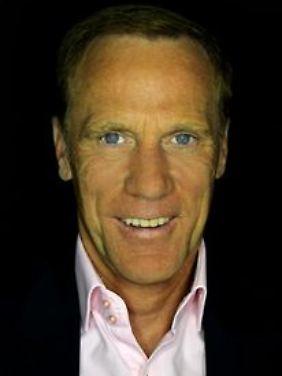 Ingo Froböse ist Professor für Prävention und Rehabilitation an der Sporthochschule Köln.