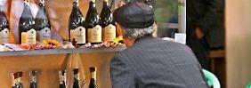 Alkoholsucht im Alter: Regierung schlägt Alarm