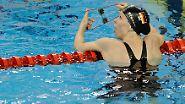 Untergegangen, abgetaucht, kritisiert: WM-Desaster für Goldfisch Steffen