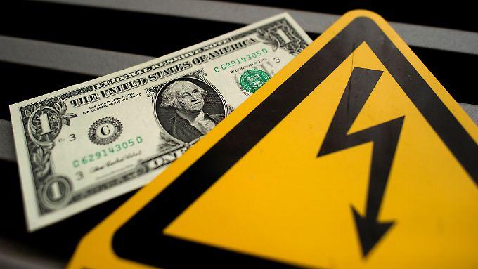 Stillstand im Streit um Schuldenobergrenze: US-Regierung arbeitet an Notfallplan