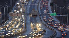 Schwache Konjunktur: USA brauchen Strukturwandel
