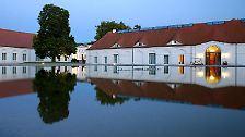 Von Rügen bis zum Elbsandsteingebirge: Wunderschönes Ostdeutschland