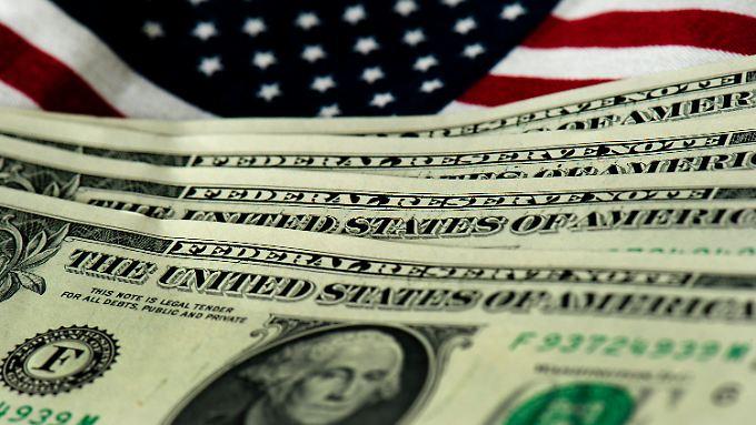 US-Staatspleite abgewendet: Repräsentantenhaus stimmt für Kompromiss