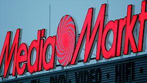 Schwächelnde Elektronikketten: Media-Saturn verhagelt Metro die Bilanz