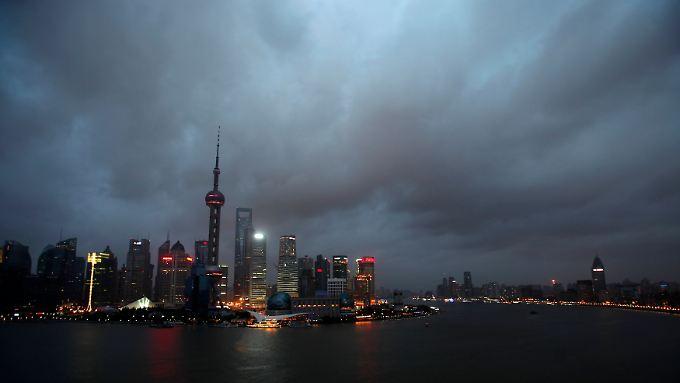 """""""Kurzsichtiges politisches Gezerre"""": China kritisiert US-Schuldensucht"""