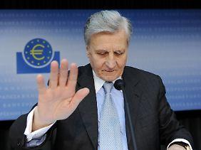Unabhängigkeit und Glaubwürdigkeit als höchste Güter: Trichet steuert den Euro durch seine bislang schwerste Krise.
