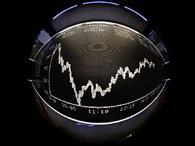 """Die Finanzwelt ist in heller Aufregung: Betrifft das auch den """"kleinen Mann""""?"""