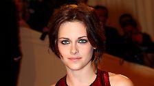 """Bella, bellissima: """"Hello, this is Kristen Stewart"""""""