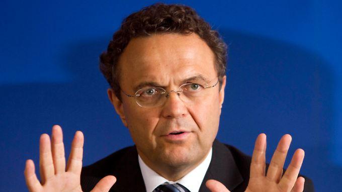 Sozialer Sprengstoff auch in Deutschland: Inneminister Friedrich wiegelt ab