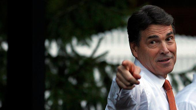 Obamas Herausforderer 2012: Republikaner bringen sich in Stellung