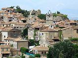 Saignon hat sich seine Ursprünglichkeit weitgehend bewahrt - in dem 1000-Seelen-Dorf geht es ganz beschaulich zu.