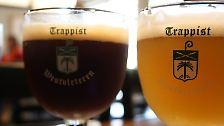 Hopfen, Malz und Wasser: Die Geschichte des Bieres