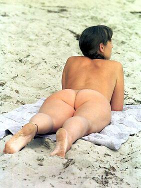 swinger strand ostsee nackte stripper