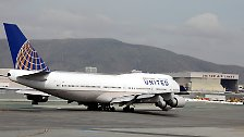 Atemberaubender Ausblick: Mit diesen Airlines fliegen Sie sicher