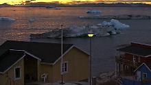 Der Labradorsee ist ein Arm im Nordatlantischen Ozean. Er liegt zwischen der kanadischen Halbinsel Labrador und Grönland.