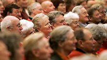 In mindestens 8000 Fällen: Renten falsch berechnet