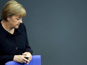 Merkel dürfte das Urteil beruhigen.