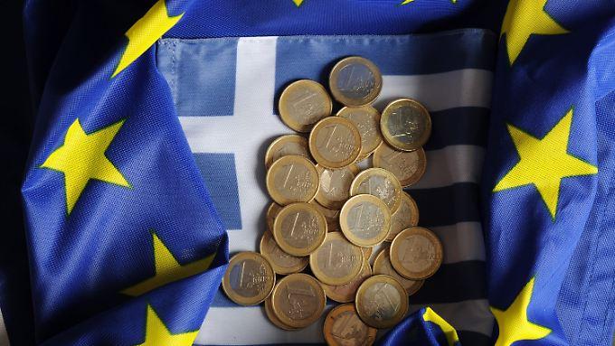 Griechenland darf gerettet werden.