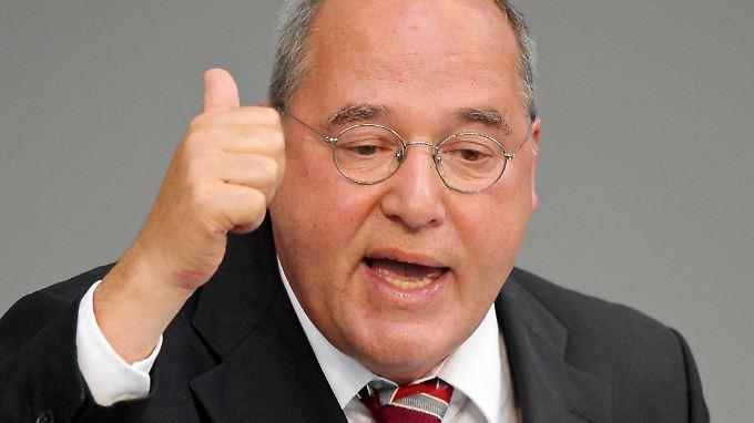 "Gysi kritisiert Kanzlerin: Merkel nimmt ""Diktatur der Märkte"" hin"
