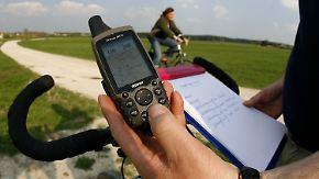 n-tv Ratgeber: Outdoor-Navis für Radfahrer