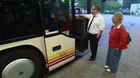 n-tv Ratgeber: Bus-Fernverkehr wird liberalisiert
