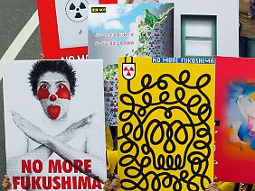 Fukushima ist für viele ein Synonym für das Risiko geworden.