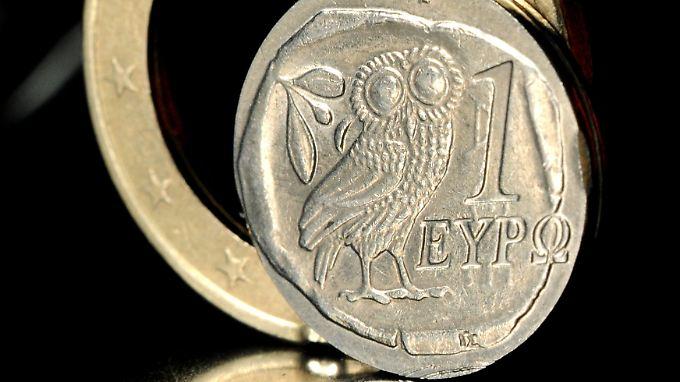 IWF ist zuversichtlich: Griechenland spart und spart