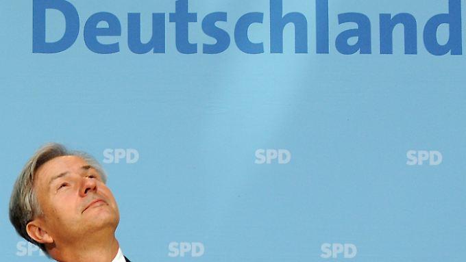 Neuwahlen im Bund: Wowereit bläst zum Angriff