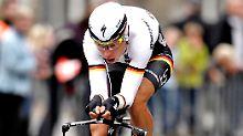 Champion: Tony Martin.