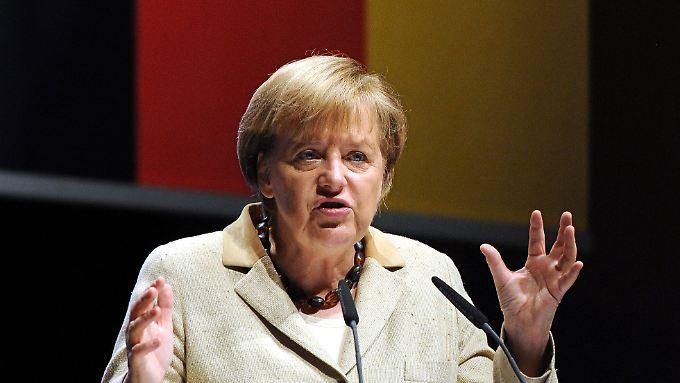 Entscheidende Abstimmung für Eurohilfen: Merkel kämpft um Mehrheit