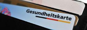 Deutschlands elektronische Gesundheitskarte ist eine unendliche Geschichte.