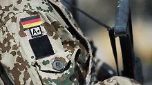 Besonders traumatisierte Soldaten sind nicht genug abgesichert, meint Königshaus.