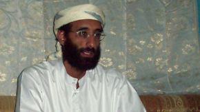 """Obama spricht von """"Meilenstein"""": Hassprediger Awlaki im Jemen getötet"""