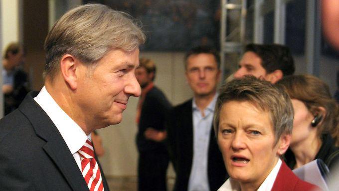 Keine Einigung über die A100: Rot-Grün scheitert in Berlin