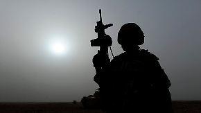 10 Jahre Afghanistan-Einsatz und die Folgen: Von der Angst, einkaufen zu gehen