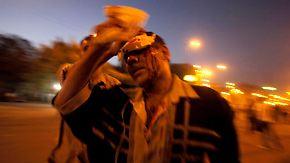 Tote bei Kopten-Protesten in Kairo: Ägypter warnen vor Bürgerkrieg