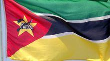 Auf zu neuen Abenteuern: Gert Engels versucht es in Mosambik.