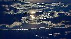 Treuer Trabant: Der Mond, unser natürlicher Satellit