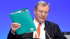 Doppelschlag bei Metro: Auch Kluge legt Mandat nieder