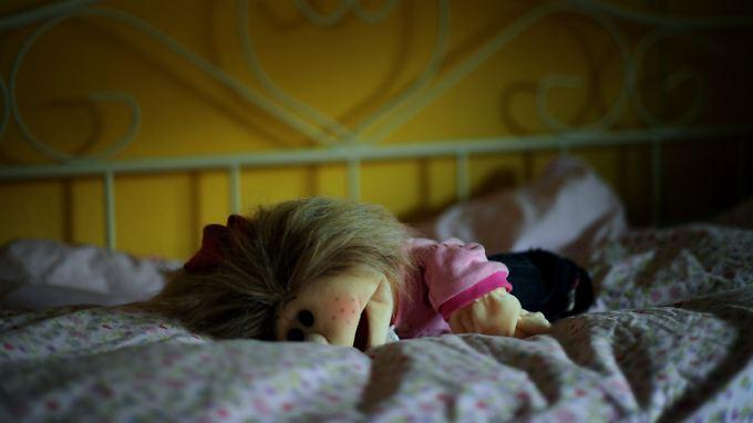 Keine Entwarnung: Kindesmissbrauch geht zurück