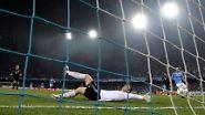Überlegen, aber zu fahrlässig: FC Bayern knackt Neapel nicht