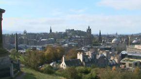 n-tv Ratgeber: Perfektes Wochenende in Edinburgh