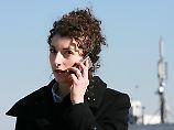Bei einer langfristig angelegten dänischen Studie hat sich kein erhöhtes Krebsrisiko für die Nutzer von Handys ergeben.