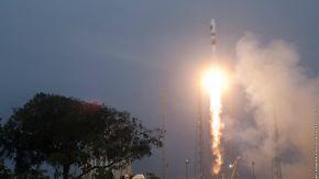 Europas Auge im All: Galileo-Satelliten erfolgreich gestartet