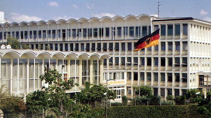 Das Bundeskriminalamt in Wiesbaden warnt vor Anschlägen mit Modellflugzeugen.